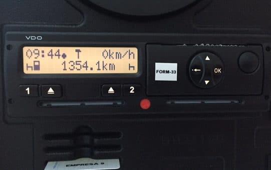 Descubre cuál es el mejor simulador de tacógrafo digital