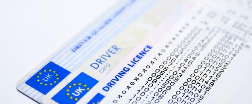 Rellenar el ticket en papel del tacógrafo al conducir sin tarjeta de conductor