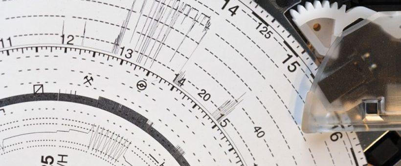 Sobre la inspección del tacógrafo