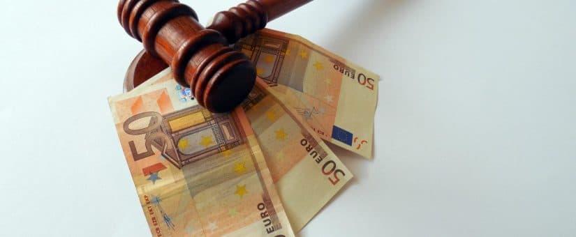 Multas del tacógrafo: ¿Quién las paga? Responsabilidad y excepciones