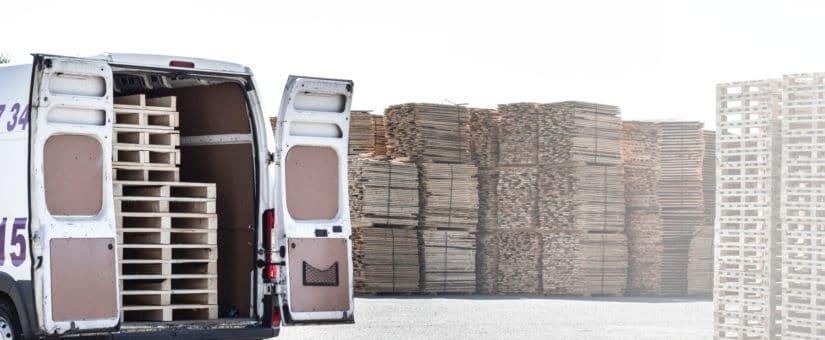 Tacógrafo en vehículos ligeros: la nueva ley del tacógrafo para furgonetas