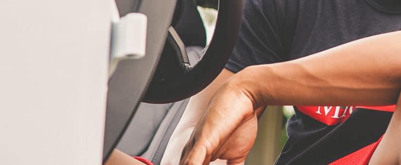 Carnet de camión: ¿Cuál es la edad mínima?