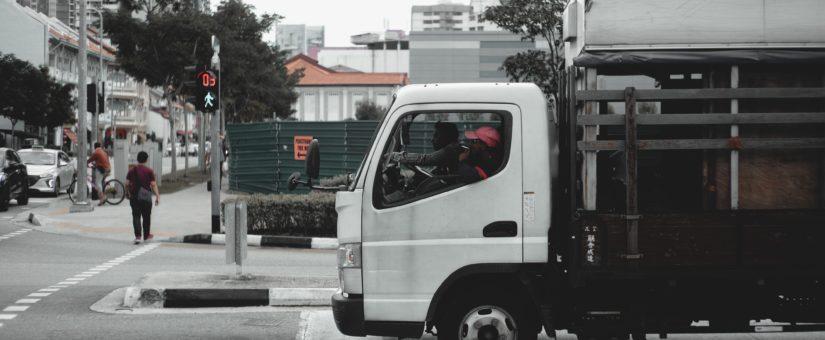 Baremo sancionador transportes por carretera