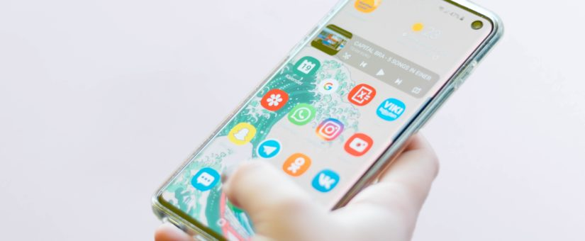 Las mejores apps para transportistas en 2021