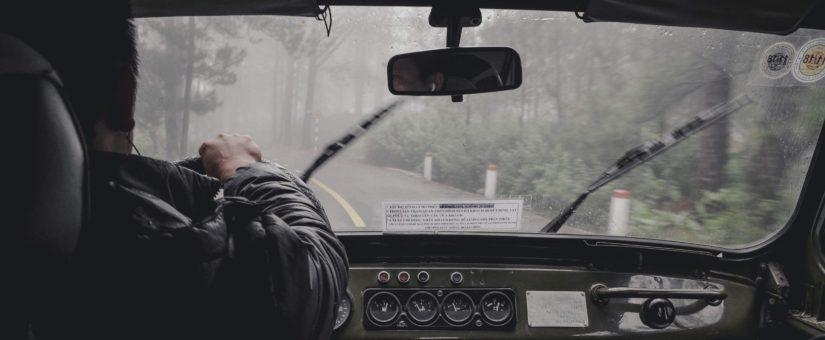 Fatiga al volante y empresas de transporte
