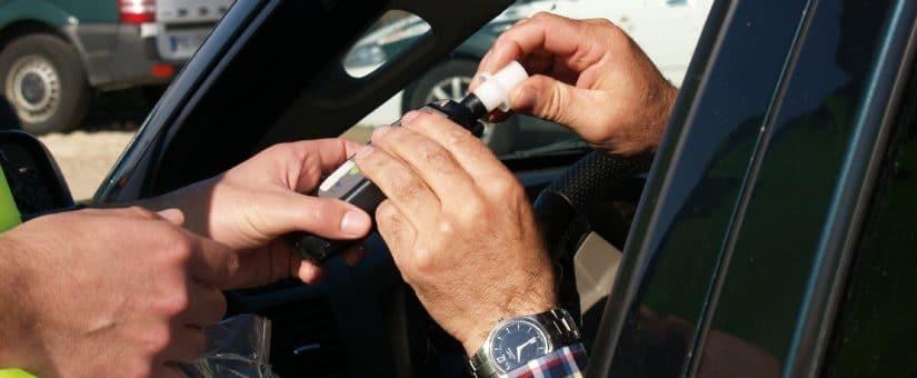 Tasa de alcoholemia para conductores profesionales